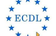 ECDL per esterni
