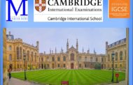 NUOVA DATA Cambridge International Entry Test (cl.prime a.s. '17/'18)