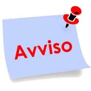 AVVISO - Comunicazione orario ricevimento al pubblico