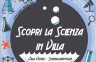 Mostra interattiva ed esperimenti scientifici degli studenti del