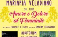 Incontro con l'autrice Mariapia Veladiano martedì 07.03 ore 18:00