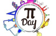 PIGRECO DAY - la festa della scienza 14.03.2017