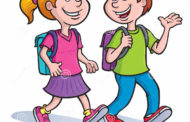 Orario primo giorno di scuola e ubicazione delle classi A.S. 2019-20 - circolare n. 3