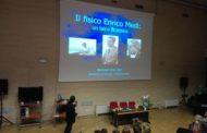 Sabato 3 febbraio: Conferenza su Enrico Medi a cura del dott. Dino Ferri