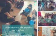 Laboratorio di spagnolo