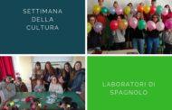 Laboratorio di lingua spagnola per bambini e ragazzi