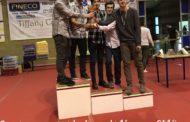 La squadra del Liceo Medi premiata al Campionato Provinciale di Scacchi!