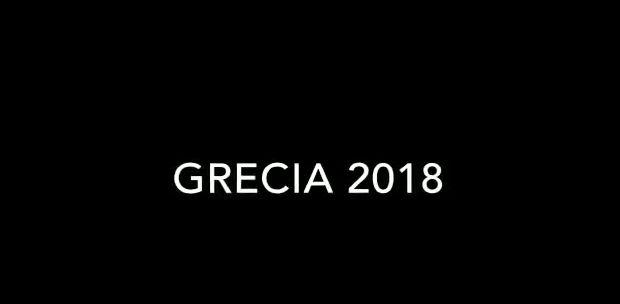 Viaggio in Grecia 5M - 2018