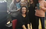 Incontro con Paola Peretti, autrice di