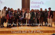 """UniStem Day: """"Conoscere e innovare: l'infinito viaggio della ricerca scientifica"""" - Università degli Studi di Milano"""