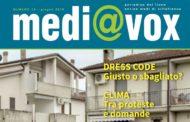 E' uscito il nuovo numero di Medi@vox, il giornale del Medi! Buona lettura!