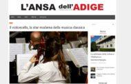 !! Nuovo articolo Mediavox !! Il violoncello, la star moderna della musica classica
