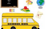 Orari servizi di trasporto scuola ATV anno scolastico 2019/2020