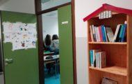Bookcrossing al Medi – La Little free Library arriva nella sede staccata di via Marconi