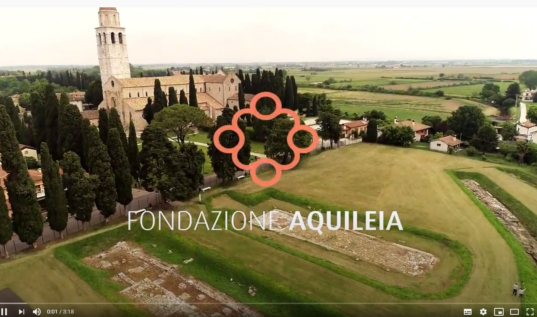 Progetto Archeologia - Scavo di Aquileia con Univr