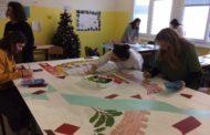 Progetto Pittura: La mia scuola come galleria d'arte