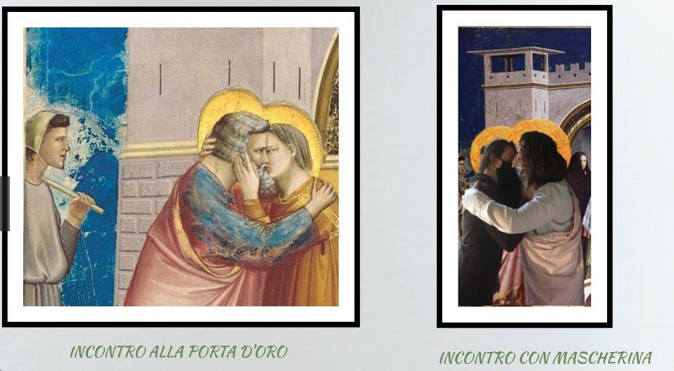 L'arte ai tempi del Covid-19: