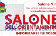 Il Liceo Medi al Salone dell'Orientamento online