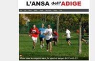 !! Nuovo articolo Medi@vox !! Lo sport al tempo del Covid-19