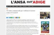 !! Nuovo articolo Medi@vox !! Centro commerciale e Covid