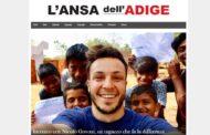 !! Nuovo articolo Medi@vox !! Incontro con Nicolò Govoni, un ragazzo che fa la differenza