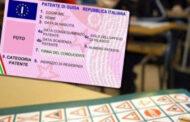 Patente di guida per i candidati con DSA