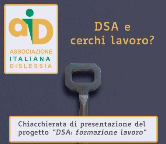 DSA: FormAzione Lavoro