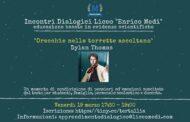 Incontro dialogico letterario online aperto a tutti - venerdì 19.03 ore 17:30-19:00