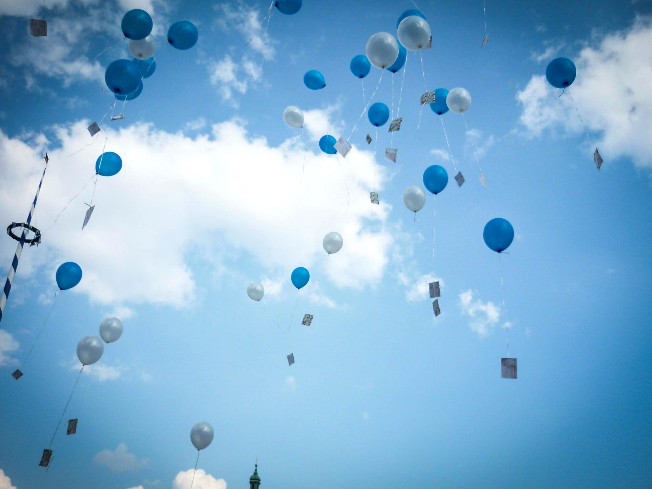 Giornata Mondiale di Consapevolezza sull'Autismo (WAAD, World Autism Awareness Day)