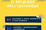 Il decalogo dell'inclusione